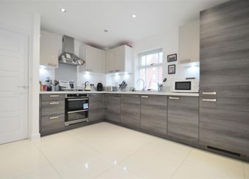 Thumbnail 3 bedroom detached house to rent in Mansion Rise, Ebbsfleet