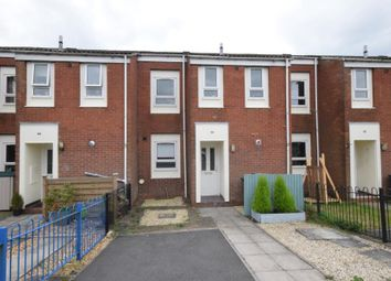 Thumbnail 3 bed town house to rent in Field Court, Kilburn, Belper