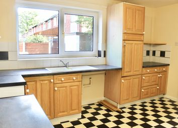 Thumbnail 3 bed terraced house for sale in Rickaby Close, Bridlington