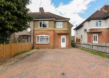 Thumbnail 4 bed semi-detached house for sale in Beatty Road, Stanmore