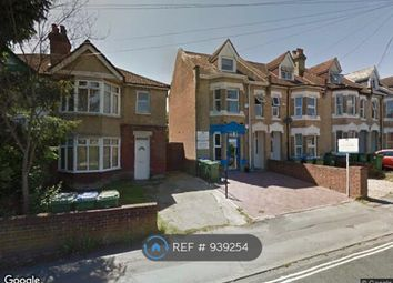 Thumbnail 6 bed semi-detached house to rent in University Road, Southampton