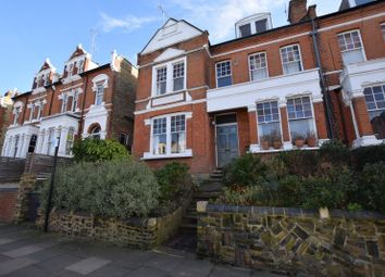 Thumbnail 2 bed flat for sale in Cecile Park, London, London