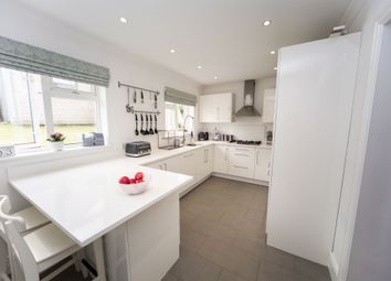 Thumbnail 3 bedroom semi-detached house for sale in Brook Terrace, Llanharan, Pontyclun