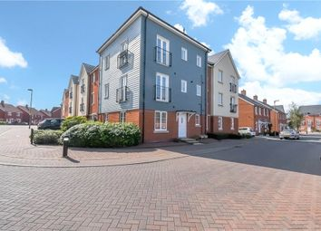Cutforth Way, Romsey, Hampshire SO51. 2 bed flat