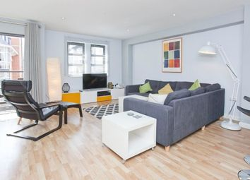 Thumbnail 2 bed flat to rent in Merchant Exchange, York