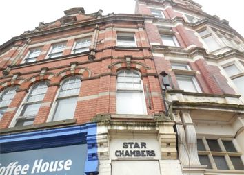 Thumbnail 1 bed flat to rent in Princes Square, Wolverhampton