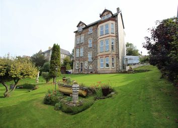 Thumbnail 9 bed property for sale in Crofts Lea Park, Ilfracombe