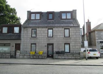 Thumbnail 9 bedroom semi-detached bungalow to rent in Holburn Street, Aberdeen AB10,