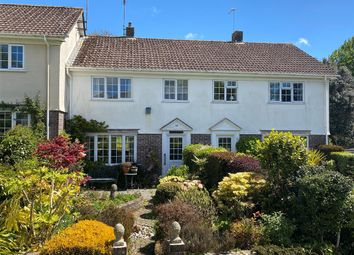 Thumbnail 2 bed terraced house for sale in Penlee Manor Drive, Penzance