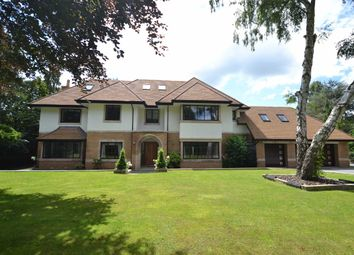 Thumbnail 5 bed detached house to rent in Fletsand Road, Wilmslow
