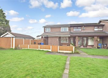 3 bed detached house for sale in Hodder Way, Whitefield, Manchester M45