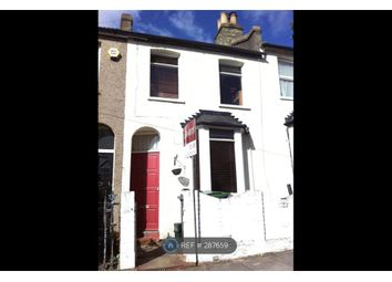 Thumbnail 2 bed terraced house to rent in Warberry Road, Wood Green