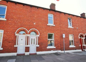 Thumbnail 3 bed terraced house for sale in Fusehill Street, Off Greystone Road, Carlisle, Cumbria