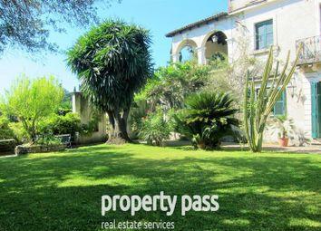 Thumbnail 10 bed villa for sale in Corfu, Ionian Islands, Ionian Islands, Greece
