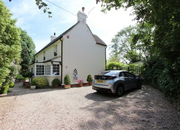 4 bed detached house for sale in Dover Road, Ringwould CT14