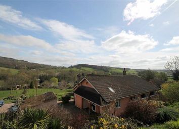 Thumbnail 4 bed detached bungalow for sale in Church Road, Longhope