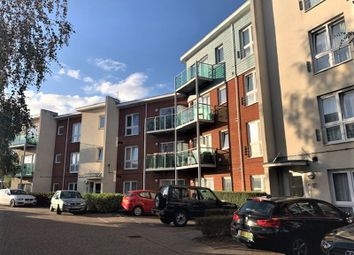 Thumbnail 2 bed flat to rent in Medhurst Drive, Downham, Bromley