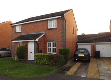 Thumbnail 2 bed semi-detached house to rent in Greenacre Drive, Rushden