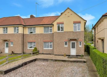 Thumbnail 3 bed terraced house for sale in Hemel Hempstead Road, Redbourn, St. Albans