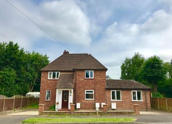 Thumbnail 4 bed semi-detached house to rent in Grove Road, Amersham