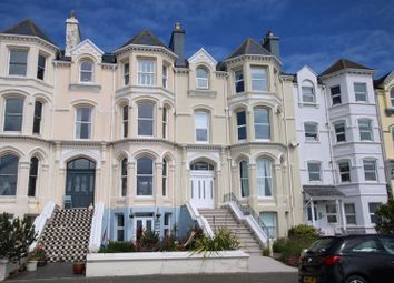Thumbnail 2 bed flat for sale in Flat 5, Imperial House, The Promenade, Port St Mary