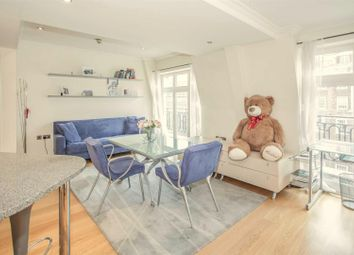 Thumbnail 1 bed flat for sale in North Row, London