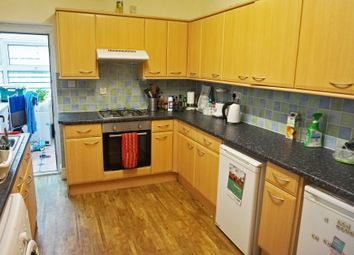 Thumbnail 4 bed property to rent in Canada Road, Gabalfa, Cardiff