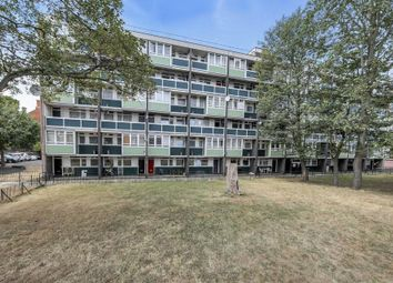 Thumbnail 3 bed flat for sale in Sceaux Gardens, London
