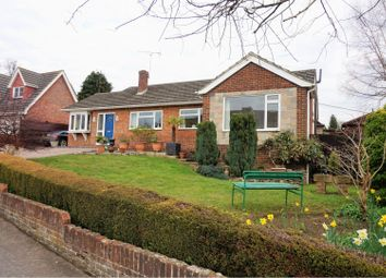Thumbnail 4 bed detached bungalow for sale in Gibraltar Lane, Maidstone