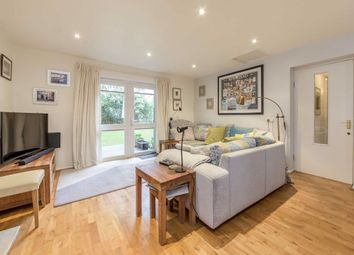 Thumbnail Flat for sale in Anstice Close, London