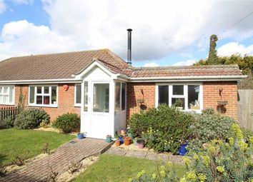Thumbnail 2 bed bungalow for sale in Marine Drive East, Barton On Sea, New Milton