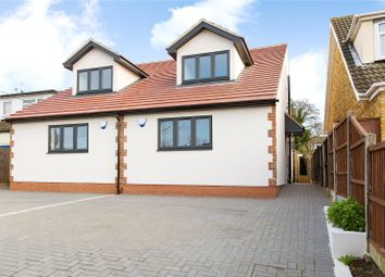 Thumbnail 3 bed detached house for sale in Front Lane, Upminster