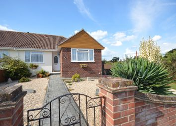 Thumbnail 2 bed bungalow for sale in Greenway Close, Lymington