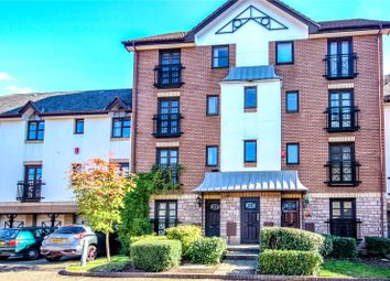 Thumbnail 3 bed maisonette for sale in Butlers Walk, St George, Bristol