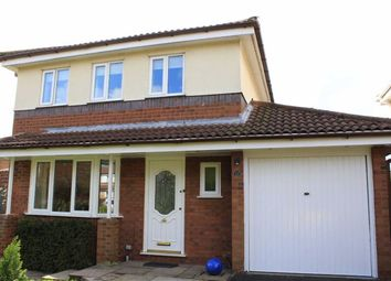 Thumbnail 4 bedroom detached house for sale in Lindale Road, Longridge, Preston