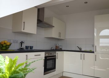 Thumbnail 1 bedroom flat to rent in Grange Road, Middlesbrough