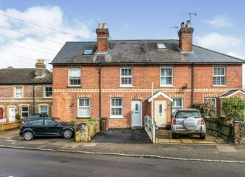 2 bed terraced house for sale in Bramley, Guildford, Surrey GU5