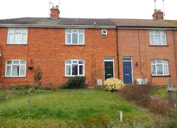 Thumbnail 3 bed terraced house for sale in Northorpe Lane, Thurlby, Bourne