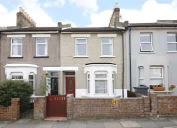 Thumbnail 3 bed terraced house for sale in Crampton Road, London