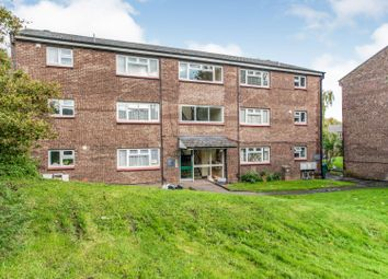 Thumbnail 2 bed flat for sale in Curtis Close, Rickmansworth