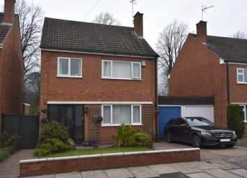 3 bed detached house for sale in Quorn Close, Attenborough NG9