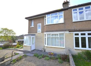 Thumbnail 3 bed semi-detached house for sale in Haviland Grove, Bath, Somerset