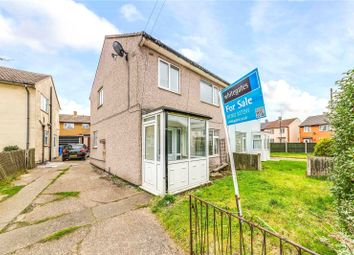 Thumbnail 3 bed semi-detached house to rent in Cherry Grove, New Rossington, Doncaster