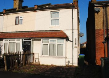 Thumbnail 1 bed property for sale in Hurst Road, West Molesey