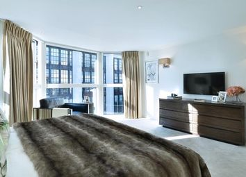 Thumbnail 3 bedroom flat to rent in Imperial House, Young Street W8,