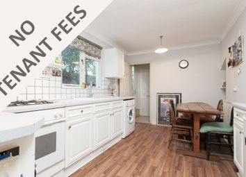 Thumbnail 1 bedroom flat to rent in Marney Road, London