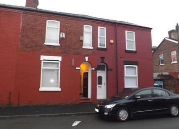 Thumbnail 2 bedroom terraced house for sale in Fleeson Street, Manchester, Greater Manchester