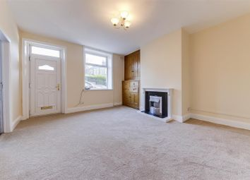 Thumbnail 2 bed terraced house for sale in Pleasant View, Waterfoot, Rossendale