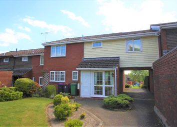 Thumbnail 4 bed terraced house for sale in Dallamoor, Telford