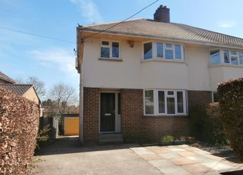 Thumbnail 3 bed semi-detached house to rent in Kennington, Oxford